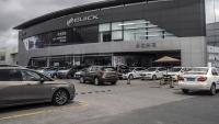 Най-големият автомобилен пазар в света показва признаци на оздравяване
