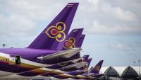 Thai Air търси нови заеми в опит да финансира дейността си