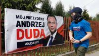 Полша ще проведе президентските избори на 28 юни