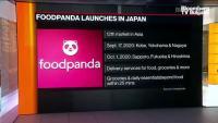 Foodpanda започва бизнес в Япония, част 2