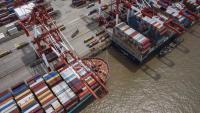 Търговията може да се окаже спасение за уязвимата икономика