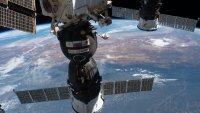 Новият руски модул дестабилизира Международната космическа станция