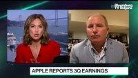 Растежът в Китай ключов за триумфалното тримесечие на Apple: Wedbush Securities