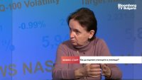 Мими Виткова: Ваксините са единственият начин за борба с Covid-19