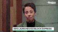 AWS: Клиентите ни питат за крипто