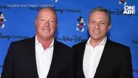 Как пандемията попречи на Боб Айгър да се оттегли напълно от Disney?