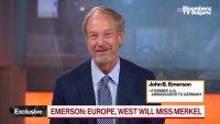 Посланик Емерсън: На Европа и на Запада ще им липсва Ангела Меркел