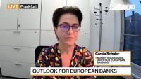 Moody's запази негативна прогноза за банките в ЕС