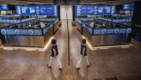 Турция забрани късите продажби на шест чуждестранни банки
