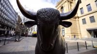 Инвеститорите вече са бичи настроени към европейските акции