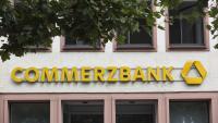 Commerzbank очаква загуба през 2020 г.
