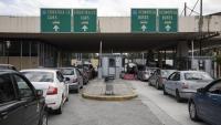 Гърция затвори границите си за сръбски граждани