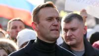 Здравето на руския опозиционен лидер Алексей Навални се подобрява