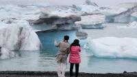Туристите могат да избегнат карантината в Исландия срещу 115 долара