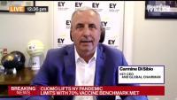 EY: Всички искат служителите си в офиса, но не цялата седмица