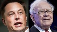 Мъск изпревари Бъфет в класацията на милиардерите