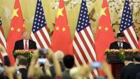 Технологичната конфронтация между САЩ и Китай се задълбочава