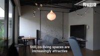 Чужденците в Сингапур си търсят съквартиранти