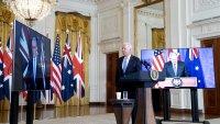 Успехът на климатичния план на Борис Джонсън зависи от подкрепата на САЩ