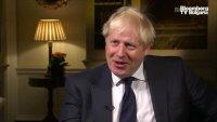 Борис Джонсън: Привърженик съм на ниските данъци