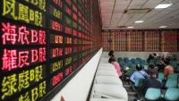 Манията по китайските акции рискува формирането на балон