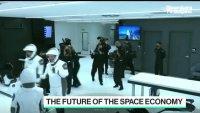 Какво усещат астронавтите след завръщането си