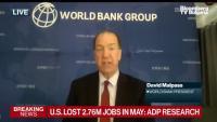 Как Световната банка ще върне хората на работа, част 1