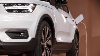 Volvo ще предлага само електрически автомобили от 2030 г.
