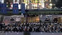 Токио повиши заплахата от Covid-19 до най-високата степен