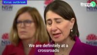 """""""Направете си тест"""", призова премиерът на Нов Южен Уелс"""