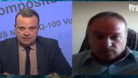 Владимир Чуков: Основни играчи в Близкия Изток правят взаимен фронт срещу непредвидимия Джо Байдън