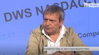 Красен Станчев: Кризата в заетостта няма да е по-тежка от 2008-2009 г.