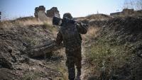 Нагорни Карабах: Огънят е прекратен, този път с посредничеството на САЩ