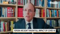 Йергин: Не знаем ефекта на Covid върху търсенето на петрол