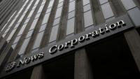 News Corp с по-голяма загуба заради удара по рекламните приходи