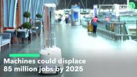 Работниците трябва да използват пандемията и да се преквалифицират за професиите на бъдещето