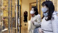 Най-известните търговски улици в света се подготвят за най-лошото