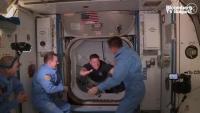 20 години човешко присъствие на Международната космическа станция