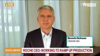 Roche очаква ограничени доставки на Регенерон за първото тримесечие