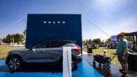 Уютни, електрически и подходящи за вегани: бъдещето на автомобилите според Volvo