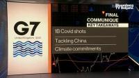 Г-7 приключи с компромис в декларацията