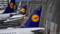 Lufthansa засилва мерките за намаляване на разходите си