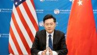 Китайски дипломат сравни управлението на страната с ценностите на Линкълн