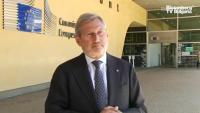Хан: Европа трябва да стане глобален играч с еврото