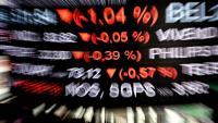 Европейските акции поевтиняват след предупреждението на Фед