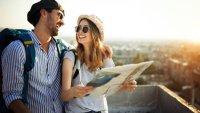 Много туристи от САЩ резервират почивки в Европа за пролетта и лятото на 2022 г.