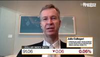 JPMorgan очаква по-слаб долар през 2021