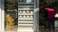 Среброто губи интереса на най-големия си купувач след ръста на цените