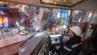 Газпром увеличава производствения си капацитет преди зимата