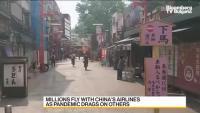 Златната седмица подкрепя вътрешното потребление в Китай